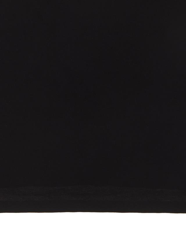 일꼬르소(IL CORSO) 블랙 New 레이어드 롱 슬리브리스 IETS9E401BK