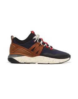 ZEROGRAND Trail Sneaker WR