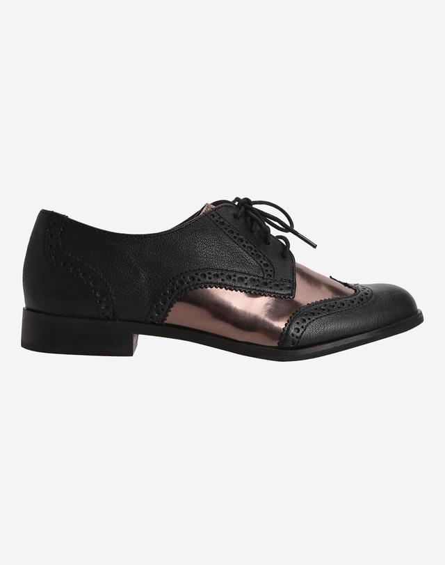 JAGGER WING OXFORD