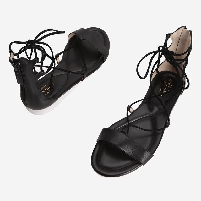ORIGINAL GRAND LACE UP SANDAL