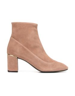 Laree Stretch Bootie 65mm