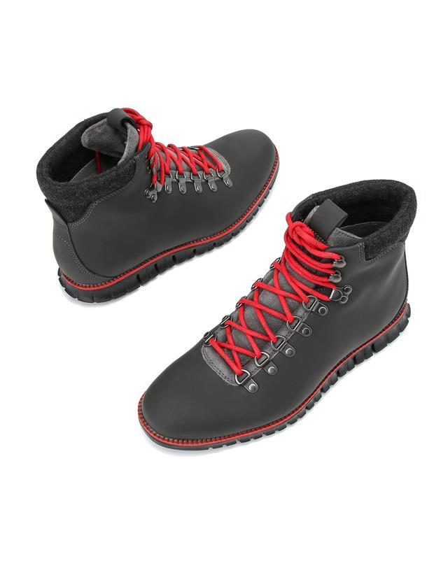 ZEROGRAND Hiker Boot