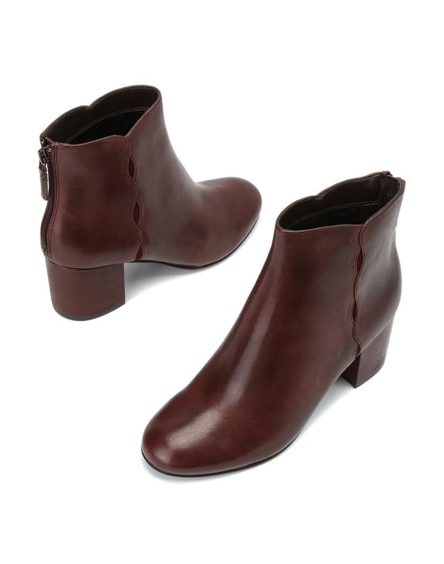 Indra Grand Bootie 55mm