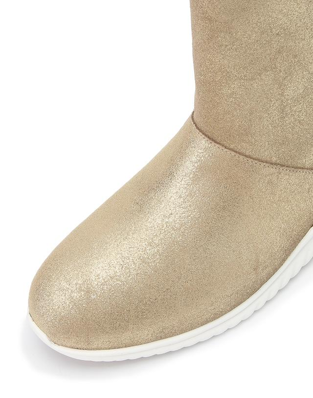 StudioGrand Slip-on Boot
