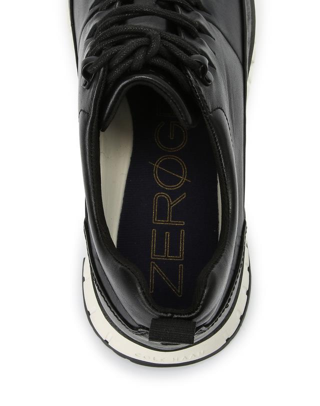 ZEROGRAND Rugged Oxford