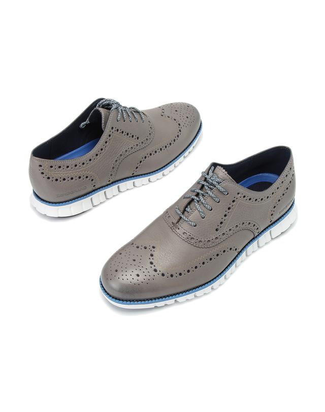 ORIGINALGRAND WINGTIP OXFORD
