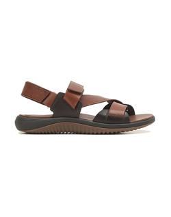 2.ZEROGRAND Multi Strap Sandal