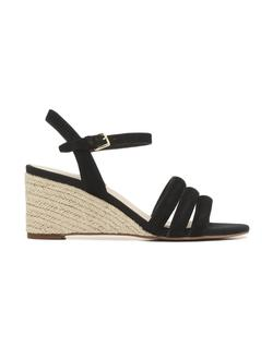 Jasmine Espadrille Wedge Sandal 60mm