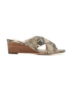 Adley Grand Wedge Sandal 50mm