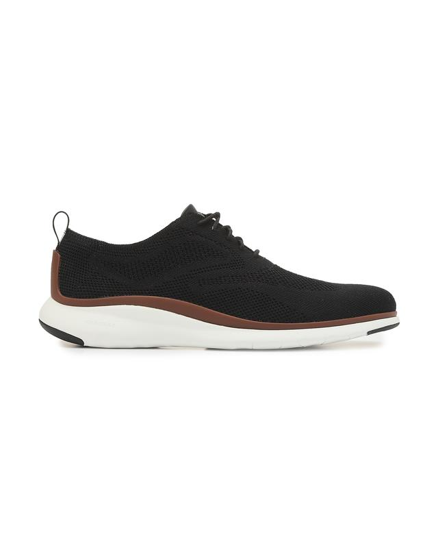 3.ZEROGRAND Stitchlite Oxford