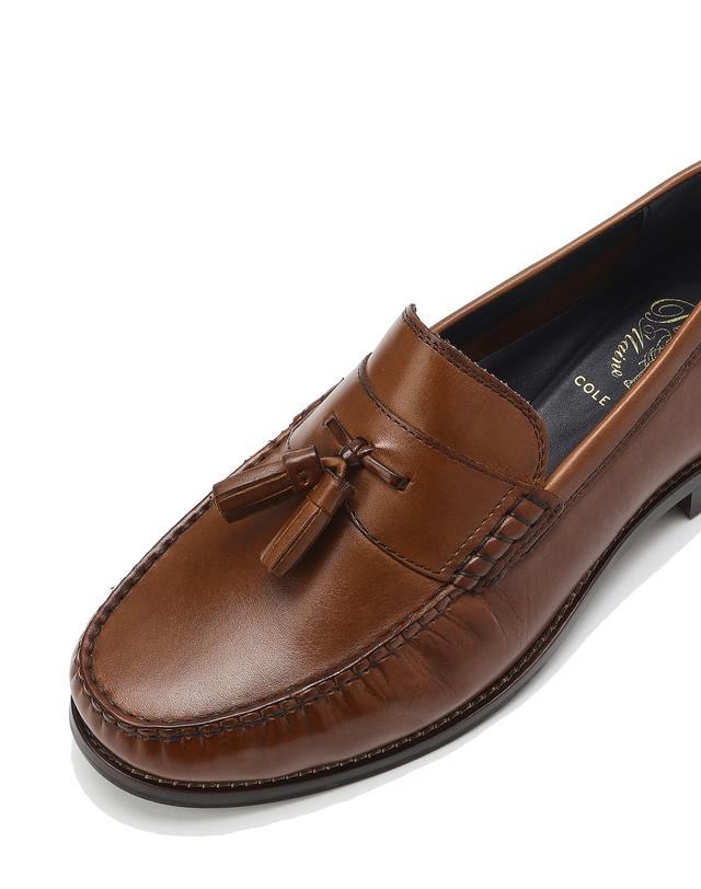Pinch Grand Classic Tassel Loafer