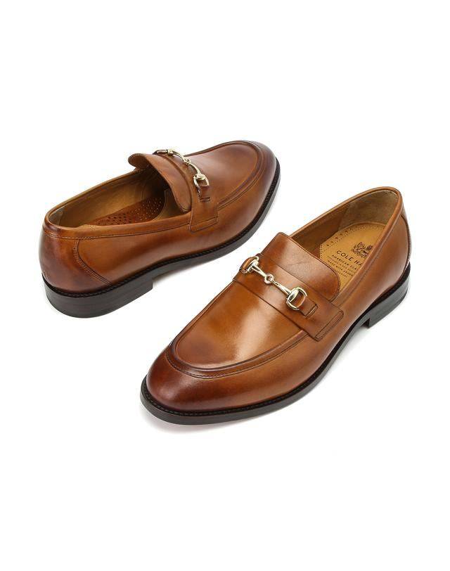Kneeland Bit Loafer