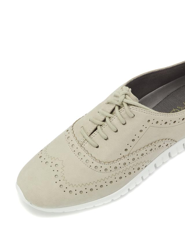 ZEROGRAND Wingtip Oxford