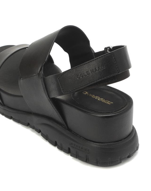 ZEROGRAND Wedge Sandal
