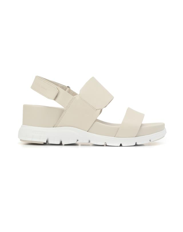 ZEROGRAND Wedge Sandal
