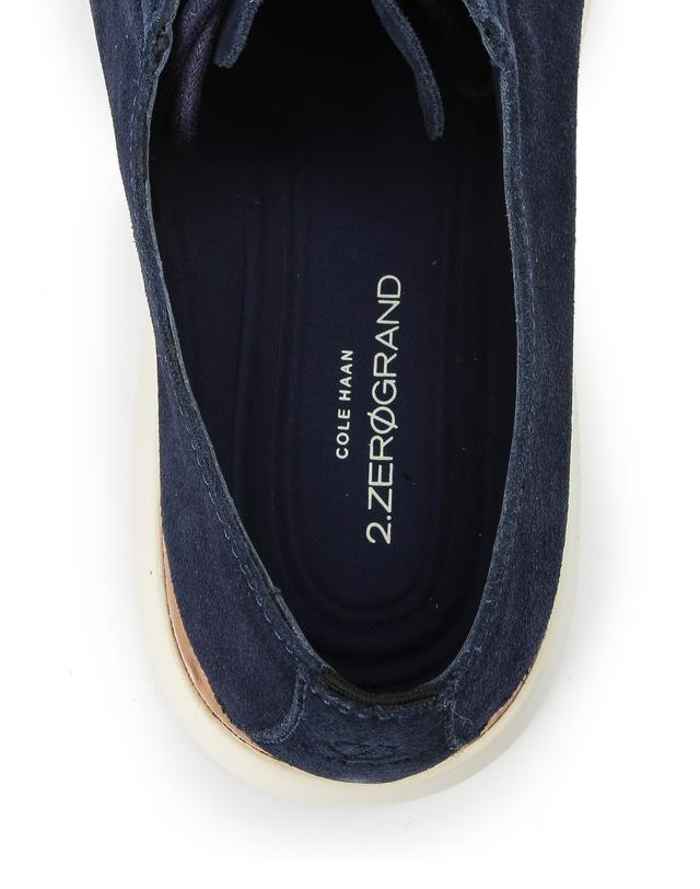 2.ZEROGRAND Decon Plain Oxford