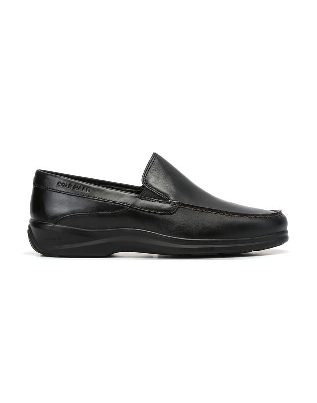 Santa Barbara Two Gore Loafer