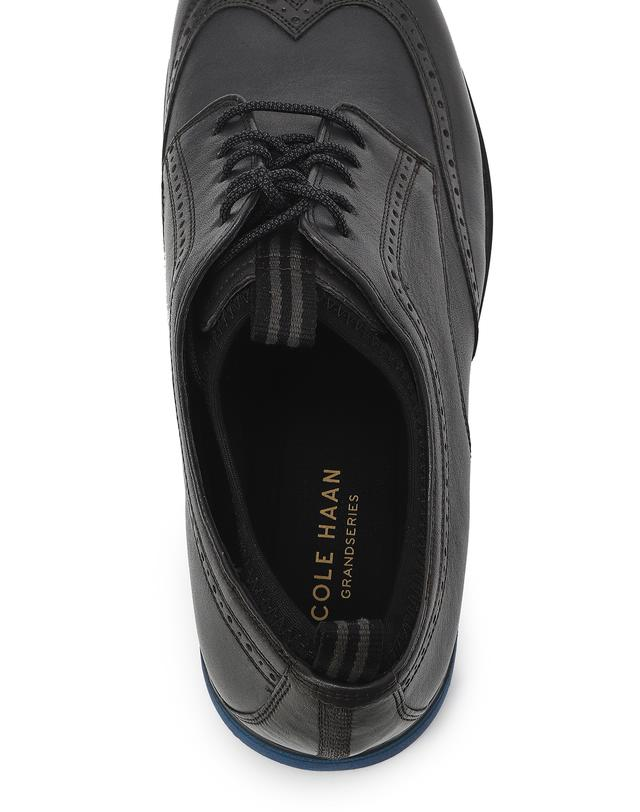 Holland Grand Longwing Oxford