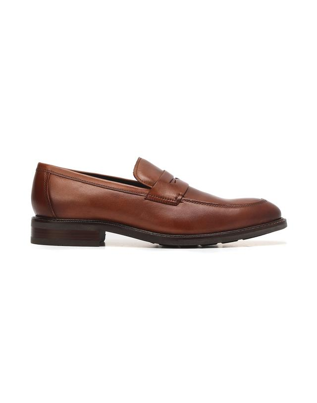 Buckland Penny Loafer