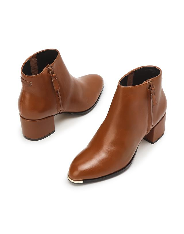 GRAND AMBITION Bootie 55mm