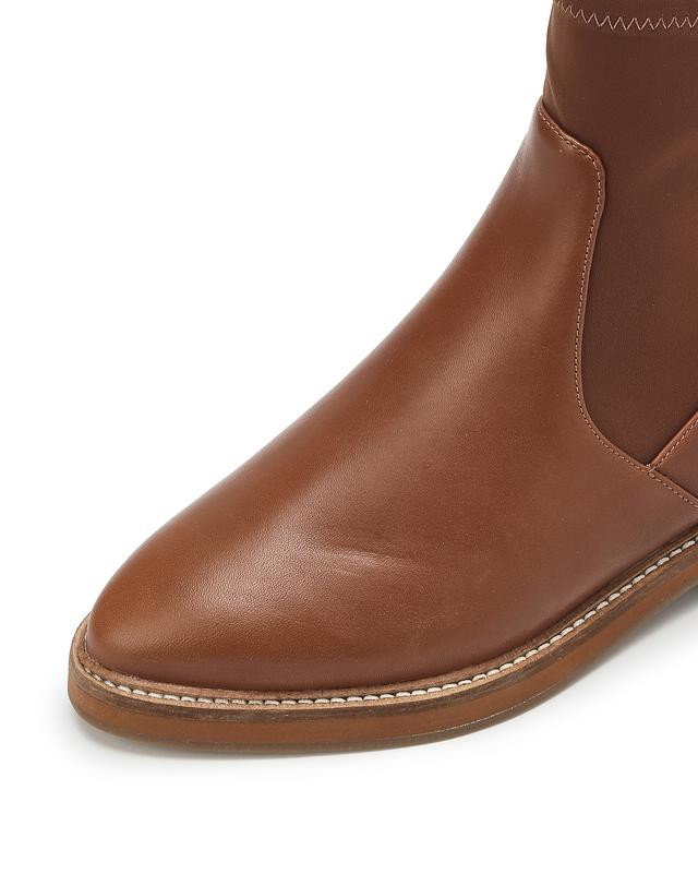 The Go-To Chelsea Bootie