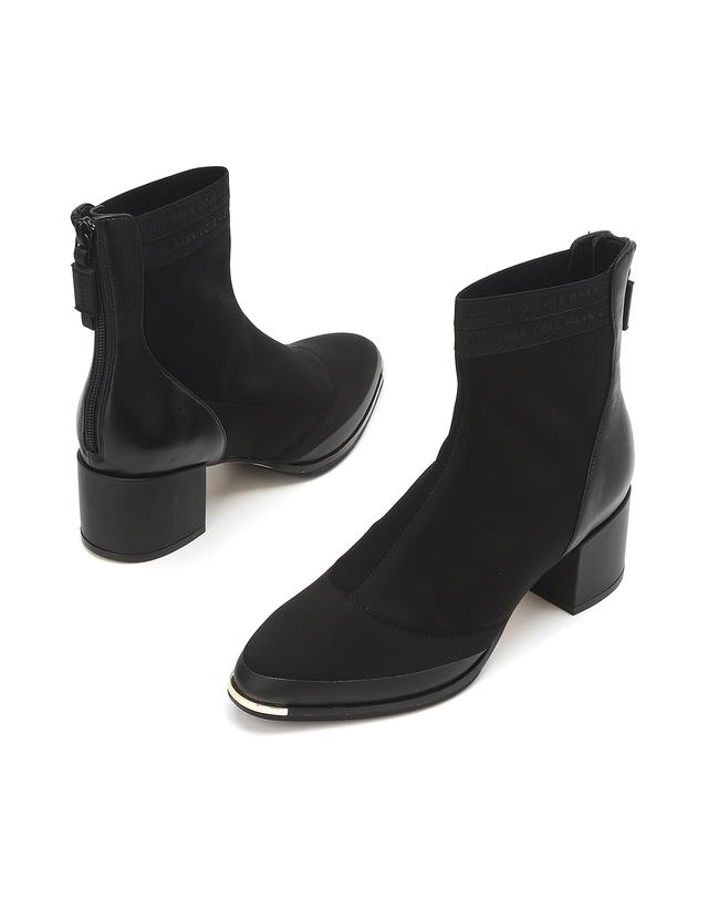 GRAND AMBITION Sport Bootie 55mm