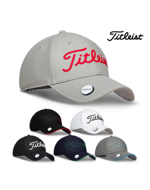 c1fbb5b61ff Buy Titleist Performance Ball Marker Legacy Collection Hats product ...
